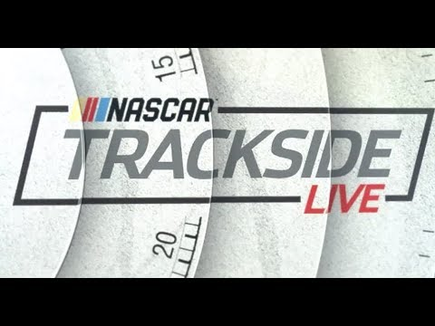 Don't miss Trackside Live from Bristol
