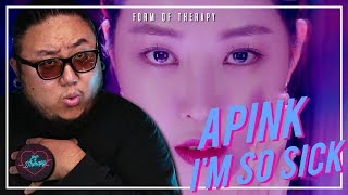 """Producer Reacts to Apink """"I'm So Sick"""""""
