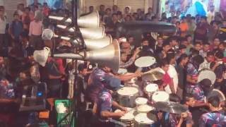 Lalbaug Beats at bhandup 2016