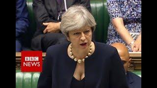 London Fire: PM: Unsafe Cladding on some Flats- BBC News