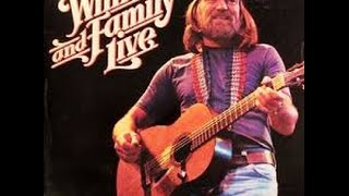 Willie Nelson w\ Johnny Paycheck - Take this job and shove it (Live)