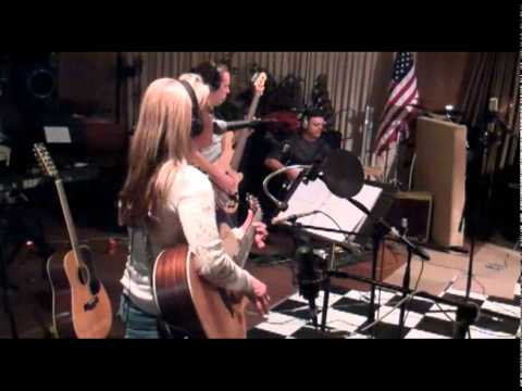 "The Making Of ""More Than This"" Christina Raine and Square Roots"