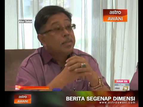 Kenaikan gaji minimum RM1,200 dinanti penjawat awam