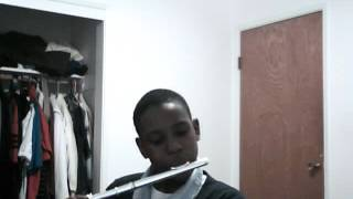 Locked Up Lovers (Chris Crocker)-Flute
