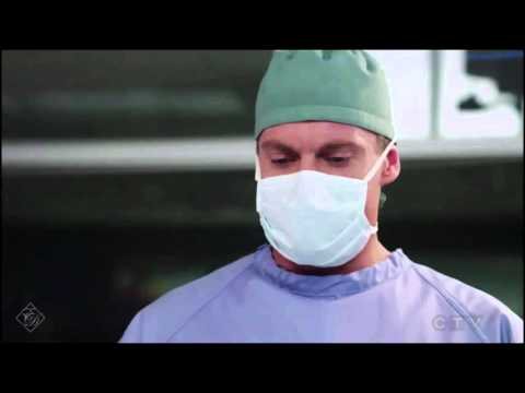 Saving Hope 4.15 (Preview)