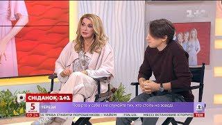 """Режисер серіалу """"Дві матері"""" та акторка Ольга Сумська розказали про зйомки мелодрами"""
