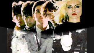 Blondie - Sunday Girl (lyrics) - YouTube