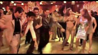 Salsa Rueda - Dance With Me Dance Scene Vanessa Williams & Chayanne