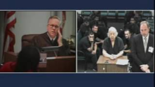 'Sweet' Old Lady Starts Cracking Jokes During Her Court Hearing - Judge Went Crazy!!!
