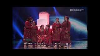 Buranovskiye Babushki - Party For Everybody - Live - Grand Final - 2012 Eurovision Song Contest.mp4