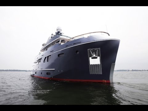 video of Bering 80