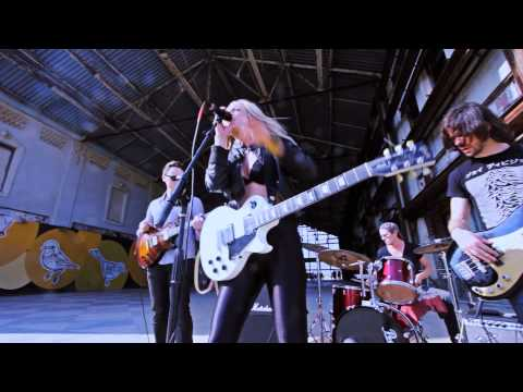 "Catch Wild - ""SUPERSONIC FLIGHT"" **OFFICIAL VIDEO**"