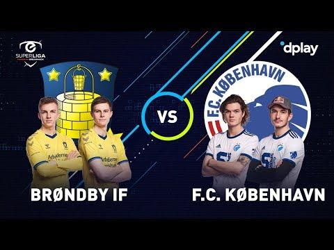 FC Copenhagen vs. Brøndby IF