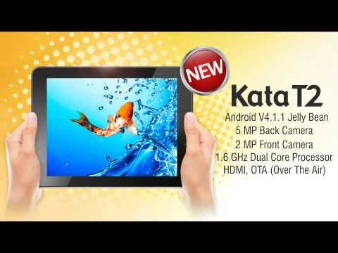 Kata T2 Promotional Video