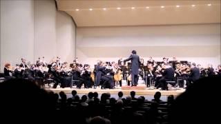 Dresdens Klang. on tour | Ludwig van Beethoven : »Pastorale« (Ausschnitt)