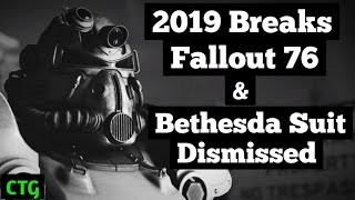 2019 Starts Out With No Bang for Fallout 76