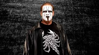 WWE: Sting Theme Song [Out From The Shadows] V1 + Arena Effects