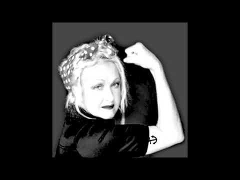 Cyndi Lauper - Echo
