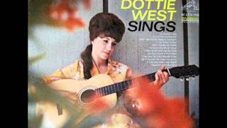 Dottie West-Happiness Lives Next Door