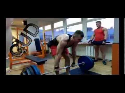 Jak prawidłowo rozgrzać mięśnie przed treningiem