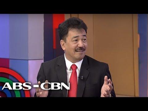 [ABS-CBN]  News Patrol: CHED, oobligahin ang SUCs na mas maghigpit sa admission policy
