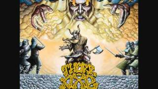 Thorr-Axe - Raise Your Horns/Wall of Spears