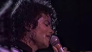 Michael Jackson - The Jackson 5 Medley - Live Yokohama 1987 - HD