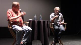 GRANDMA Q&A with filmmaker Paul Weitz