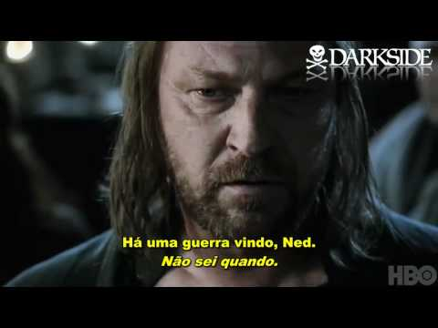 Games of Thrones - Promo Legendado - DarkSide