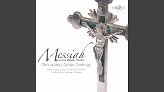 "Messiah, HWV 56, Pt. 2: Air ""Thou Art Gone Up on High"""