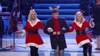 Daniel O'Donnell & RTÉ weather presenters | Christmas with Daniel