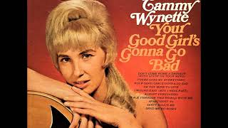 There Goes My Everything , Tammy Wynette , 1967