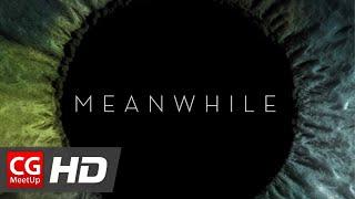 "CGI VFX Short Film: ""Meanwhile VFX Film"" by ArtFX"