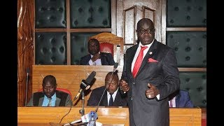 Dr. Otiende Amollo: Punguza Mizigo will result into a very chaotic Constitution