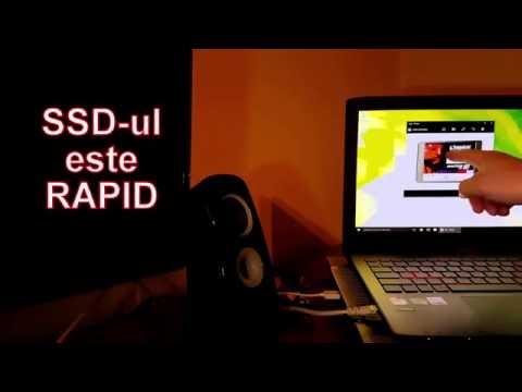 Cauta SSD pentru laptop pe www.macrostandard.ro