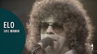 "ELO - Evil Woman (From ""Live - The Early Years"" DVD)"