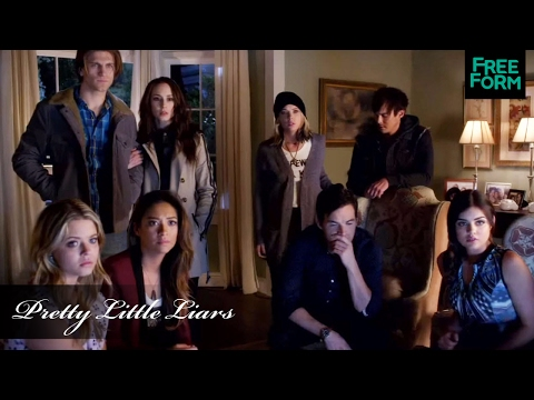 Pretty Little Liars ('14 Halloween Special Promo)