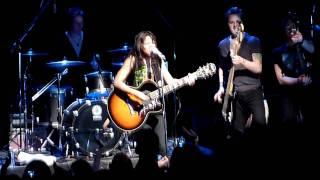 Fefe Dobson - Joy -- #Winnipeg Live at The Garrick 2011