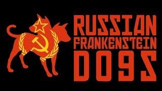 When Soviet Scientists Went Two Far