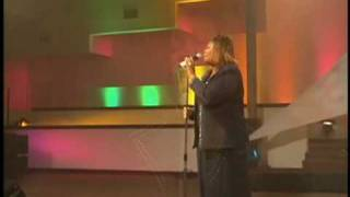 "DeNetria ""Aretha"" Champ - Church Medley / God Will Take Care of You - ""I Really Love You"" CD"