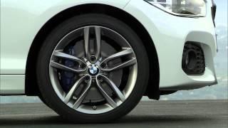 2015 BMW 125i Facelift Exterior Design