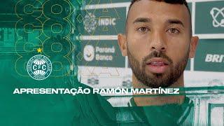 Apresentação - Ramón Martínez