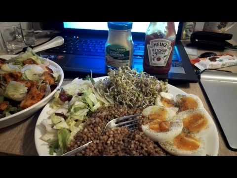 Przydatność do utraty wagi w domu wideo z Julią