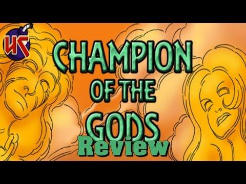Champion of the Gods