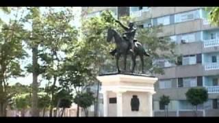 preview picture of video 'Ciego de Avila. Cuba'