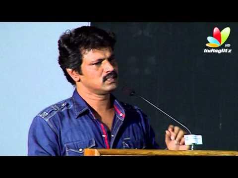 JK Enum Nanbanin Vaazhkkai | First Look Press Meet | Cheran, Sneha, Nithya Menon, Santhanam