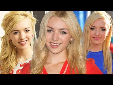 7 Things You Didn't Know About Peyton List