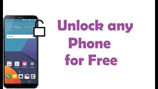 Unlock Phone Free With Imei Number - Unlock Codes For Mobile Phones - Imei Unlock Free