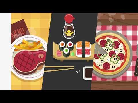 Spare mit MomenZ bei jedem Restaurantbesuch