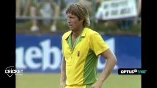 Aussie Legends: Jeff Thomson